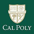 California State University - California Polytechnic State University, San Luis Obispo Logo