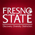 California State University - Fresno Logo
