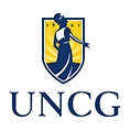 University of North Carolina - Greensboro Logo