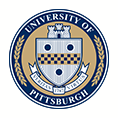 University of Pittsburgh - Bradford Logo
