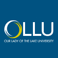 Our Lady of the Lake University Logo