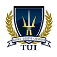 Texas A&M University - Texas A&M International University Logo