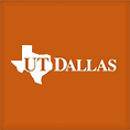 University of Texas - Dallas Logo