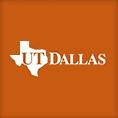 University of Texas - Dallas Logo
