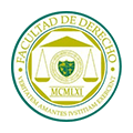 Interamerican University of Puerto Rico School of Law Logo