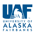 University of Alaska - Fairbanks Logo
