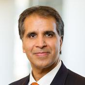 Vikram David Amar