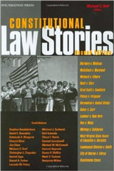 Constitutional Law Stories, 2d Edition