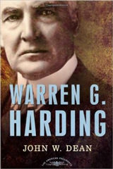 Warren G. Harding (The American Presidents Series)