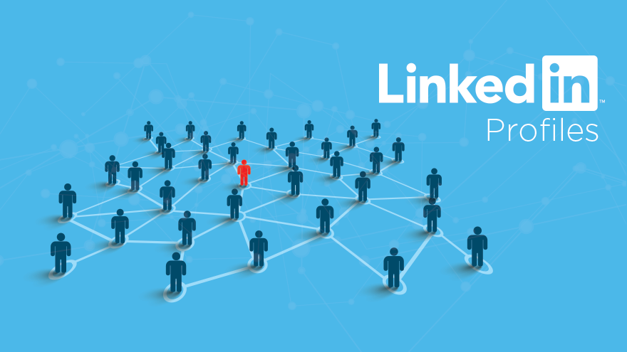 5 Tips for Building Your LinkedIn Profile