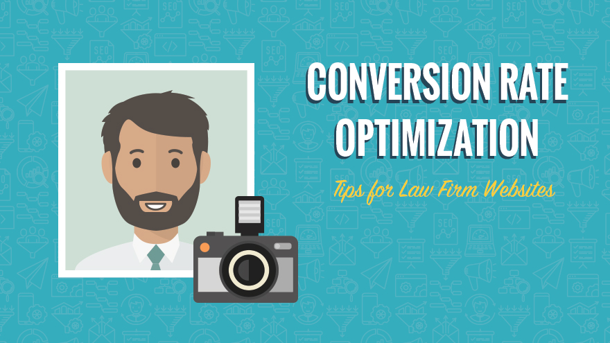 A High-Quality Personal Photo Can Improve Your Site's Conversion