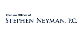 Stephen Neyman