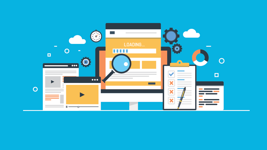 Six Website Design Mistakes That Could Be Driving Prospects Away
