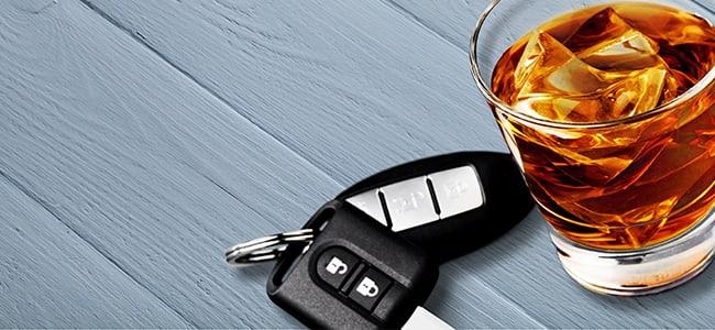 Drunk Driving (DUI/DWI)