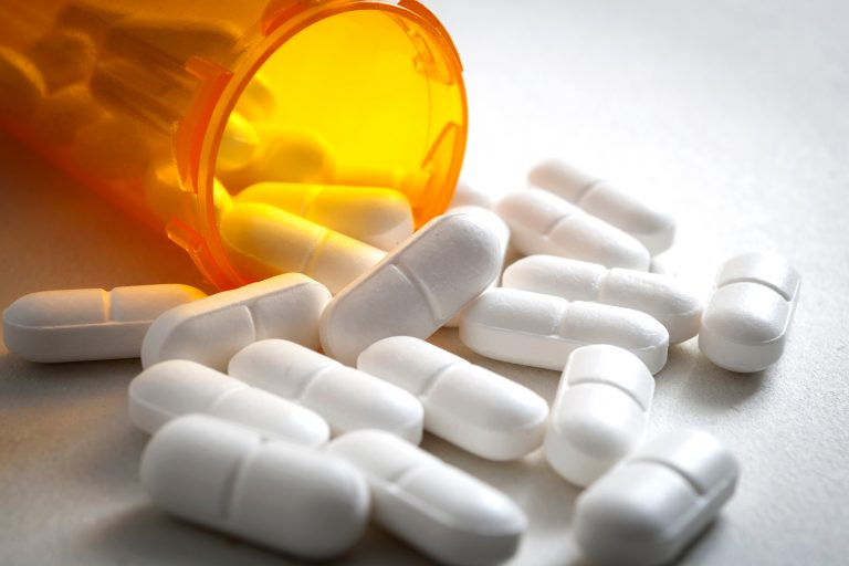 Nearly Every US State Files Lawsuit Against Generic Drug Makers Over Alleged Price-Fixing Scheme