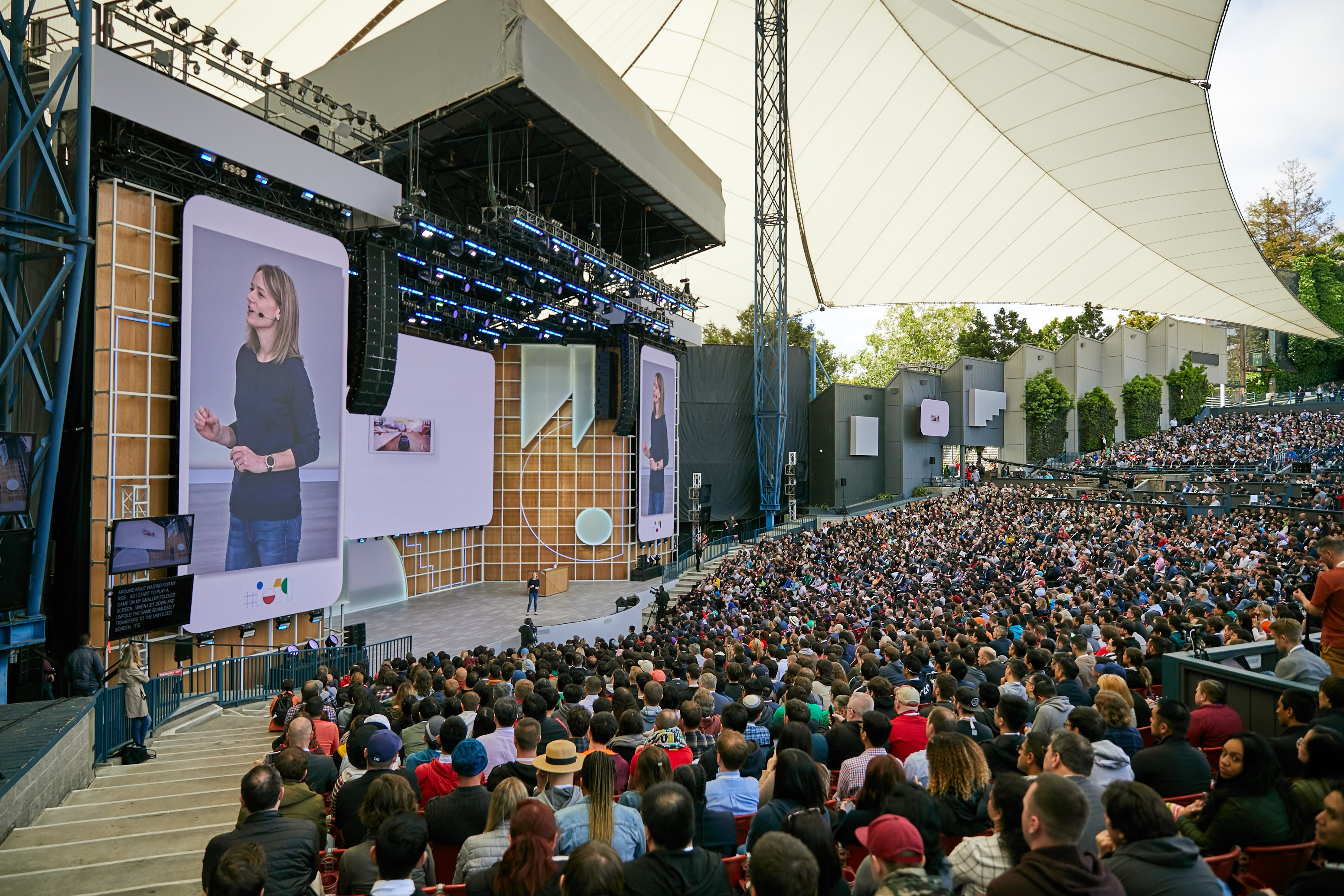 Thoughts from Google I/O 2019