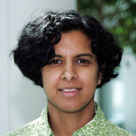 Anita Ramasastry