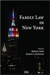 Family Law in New York