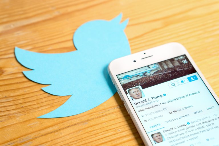 U.S. Court of Appeals for the Second Circuit Holds President Donald J. Trump Violated First Amendment by Blocking Users From Accessing Twitter Account
