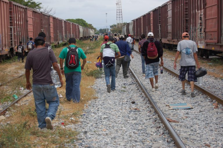 Trump Administration Seeks to Deny Asylum Protections to Majority of Migrants at Southern Border