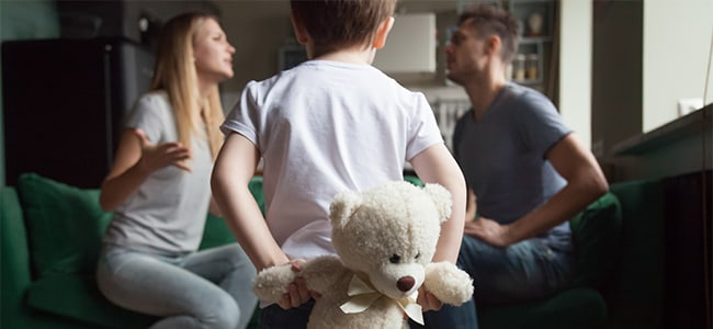 Child Custody and Support Issues for Unmarried Parents