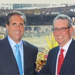 Testimonial from Steven Levin & John Perconti