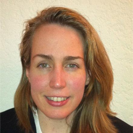 Julie Hilden