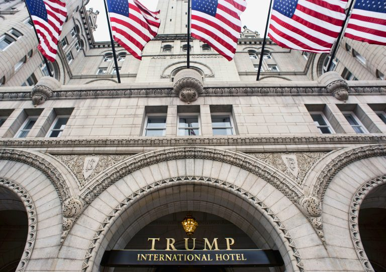 U.S. Court of Appeals for the Fourth Circuit Schedules Rehearing En Banc in Trump Emoluments Lawsuit