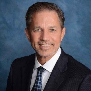 Robert M. Garland