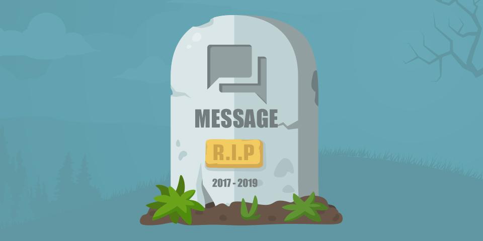 Google My Business Will No Longer Send Messaging Through SMS