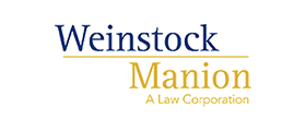 Weinstock Manion