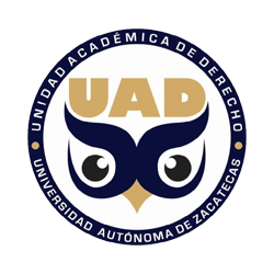 Universidad Autónoma de Zacatecas (UAZ) - Unidad Académica de Derecho
