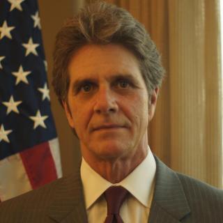 Richard Lane Hughes