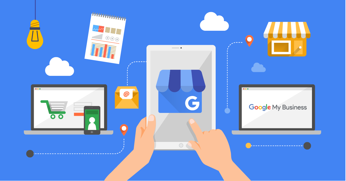 Setting Up Google My Business – Brand New Listing
