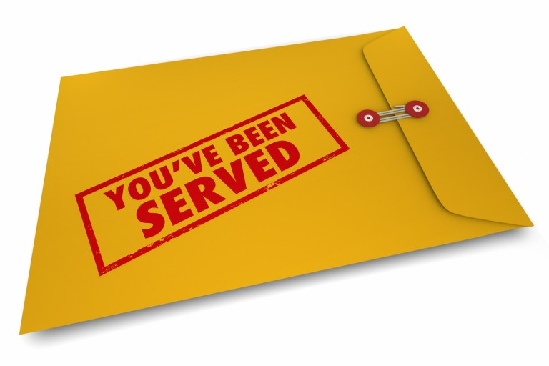 Service of Process in Texas Now Permitted Through Social Media and Email