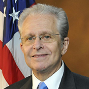 Laurence Tribe