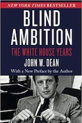 Blind Ambition: The White House Years