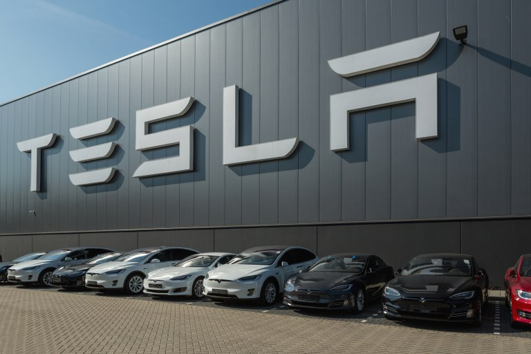 Tesla Given Essential Workforce Exemption from New Covid-19 Order