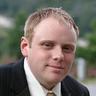 Jonathan P. Fisher