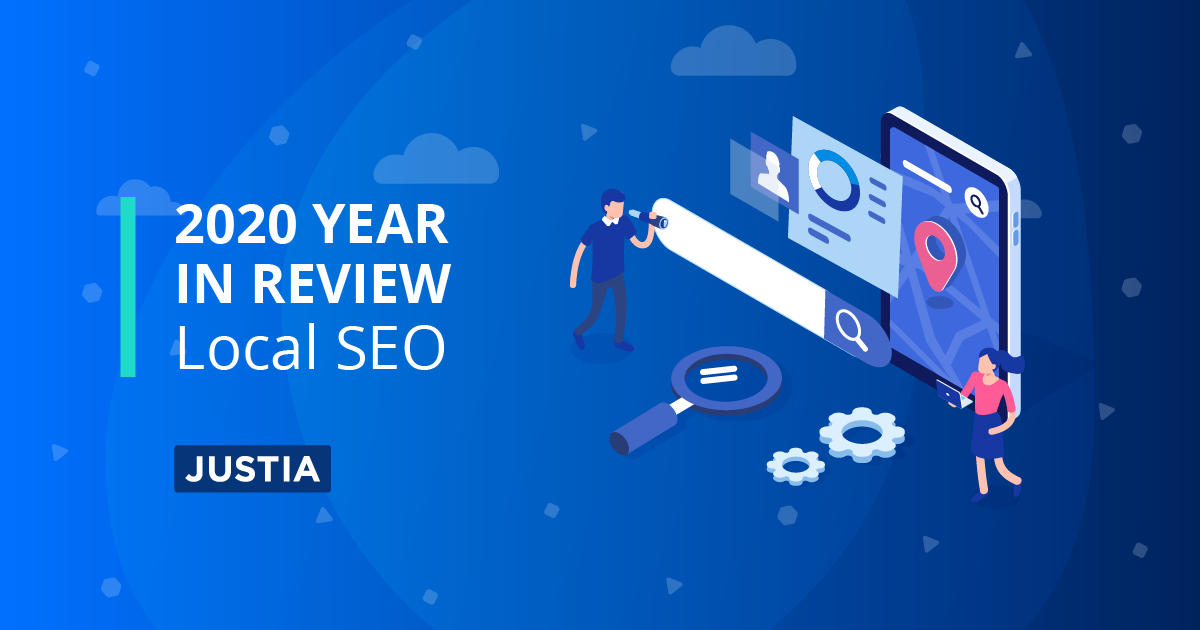 2020 Year in Review – Local SEO