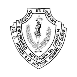 Universidad Autónoma del Carmen (UNACAR) - Facultad de Derecho
