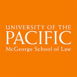 McGeorge School of Law - University of the Pacific