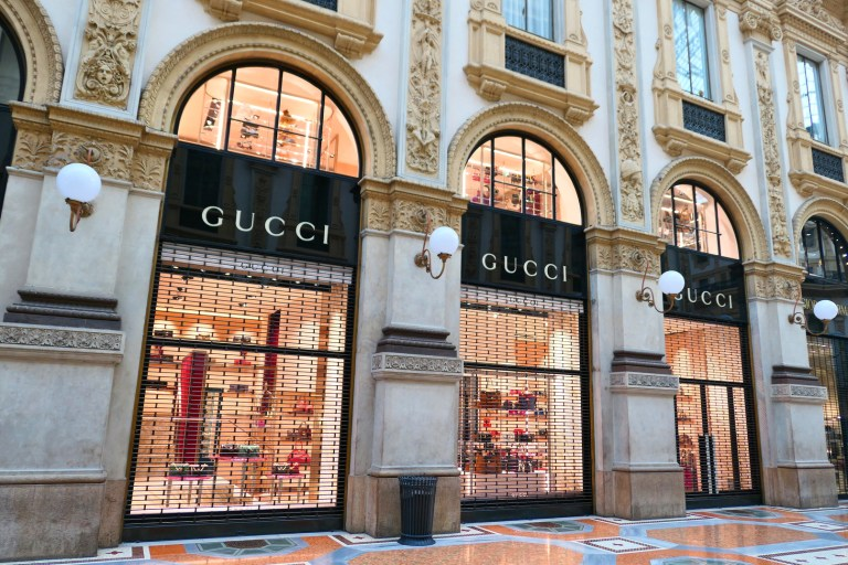 Facebook, Gucci Pursue California Lawsuit Based on Alleged Online Counterfeiting