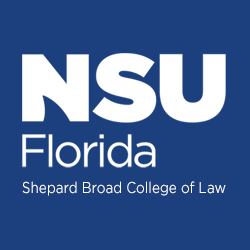 Shepard Broad Law Center - Nova Southeastern University