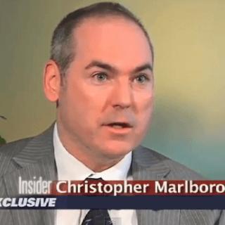 Christopher Marlborough