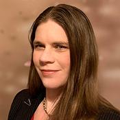 Elena J. Voss