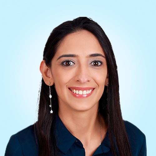 Mayra Valdes