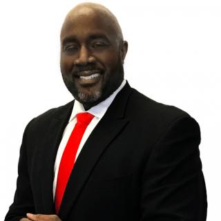 Charles Ray Johnson Jr