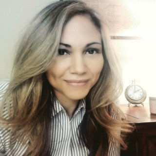 Evelyn Suero