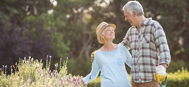 Social Security and Retirement Planning